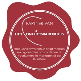 conflictwarenhuis logo